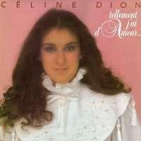 D'amour Ou D'amitié - Celine Dion