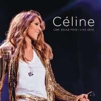 Je danse dans ma tête / Des mots qui sonnent / Incognito by Celine Dion