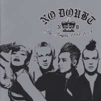 Hey Baby by No Doubt