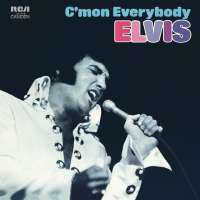 Today, Tomorrow And Forever - Elvis Presley