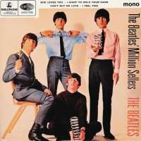 I Want to Hold Your Hand                                            by              The Beatles