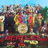 Sgt. Pepper's Lonely Hearts Club Band (Reprise)                                            by              The Beatles