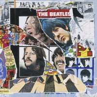 I've Got a Feeling (Savile Row Sessions)                                            by              The Beatles