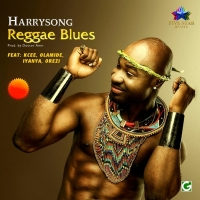 Reggae Blues (feat. Olamide, Kcee, Orezi & Iyanya) - Orezi