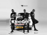 Kidogo - Diamond Platnumz ft P'square