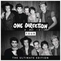 Fireproof by One Direction