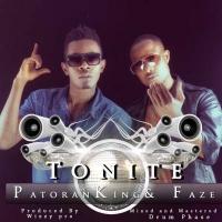 Tonite - Patoranking & Faze