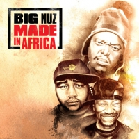 What You Need by Big Nuz