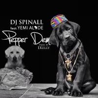 Pepper Dem (feat. Yemi Alade) by DJ Spinall