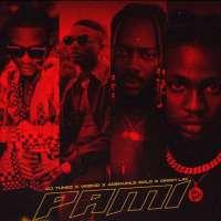 Pami - DJ Tunez Ft. Wizkid, Adekunle Gold & Omah Lay