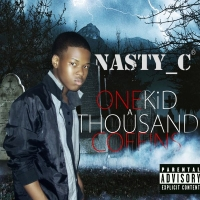 Wak Up (feat. Young Raderz) by Nasty C