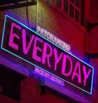 Everyday - Patoranking