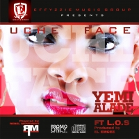 Uche Face - Yemi Alade ft LOS