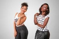 Mwenyura - Charly and Nina