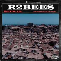 My Baby - R2bees ft. Burna Boy