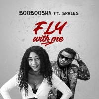 Fly With Me - Skales