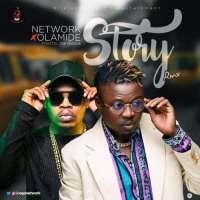Story Remix - Olamide