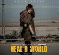 Heal D World - Patoranking