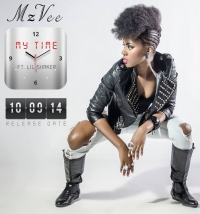 My Time - MzVee ft. Lil Shaker