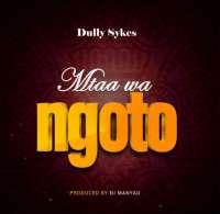 Mtaa Wa Ngoto - Dully Sykes