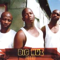 Shay' Izulu - Big Nuz