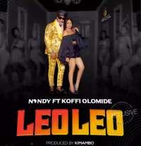 Leo Leo - Koffi Olomide