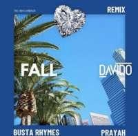 Fall (Remix) by Davido ft. Busta Rhymes & Prayah