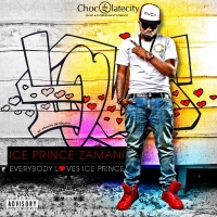 Magician (feat. YungL & J-Milla) by Ice Prince