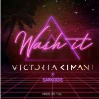 Wash It - Victoria Kimani ft. Sarkodie