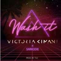 Wash It - Victoria Kimani ft. Sarkodie