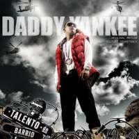 Talento De Barrio by Daddy Yankee