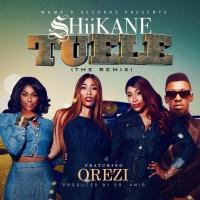 Tuele (Remix; Feat. Orezi) - Orezi