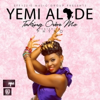 Taking Over Me - Yemi Alade ft. Phyno