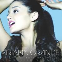 The way spanglish version - Ariana Grande ft. Mac Miller