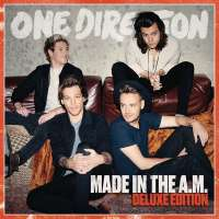 What A Feeling by One Direction