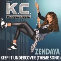 Keep It Undercover - Zendaya