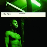 What Will Tomorrow Bring by Femi Kuti