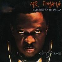 Yankulu Ya (Dem Mama Remix) - Timaya