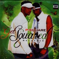 Say Your Love - P-Square