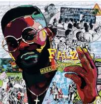 Brothers Keeper - Falz ft Sess