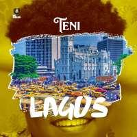 Lagos by Teni