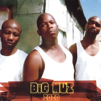 Ntshiza - Big Nuz