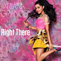 Right There by Ariana Grande ft. Big Sean