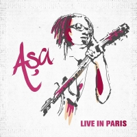 Fire on the Mountain by Asa