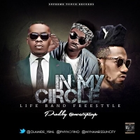 In My Circle - Phyno & Olamide