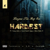 Hardest - Longnus Tha Rap Son ft Yung Ninho, Rimz Matic P, Gucci South Asap