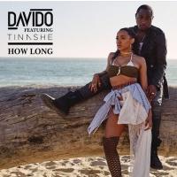 How Long by Davido ft. Tinashe