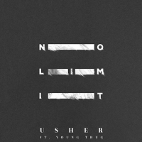 No Limit - Usher ft. Young Thug