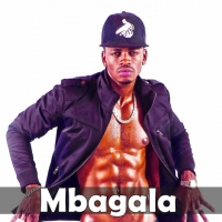 Mbagala by Diamond Platnumz