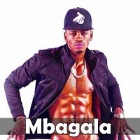 Mbagala - Diamond Platnumz
